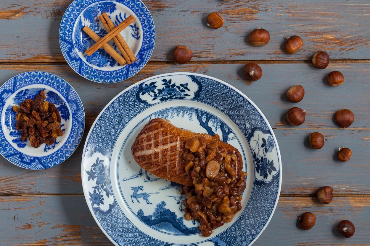 17th century recipes