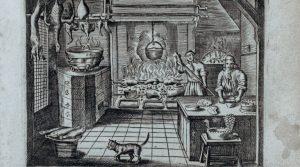 De verstandige kock from 1683