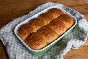 Roman dice bread Kyboi