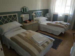 Bedroom Tuscany